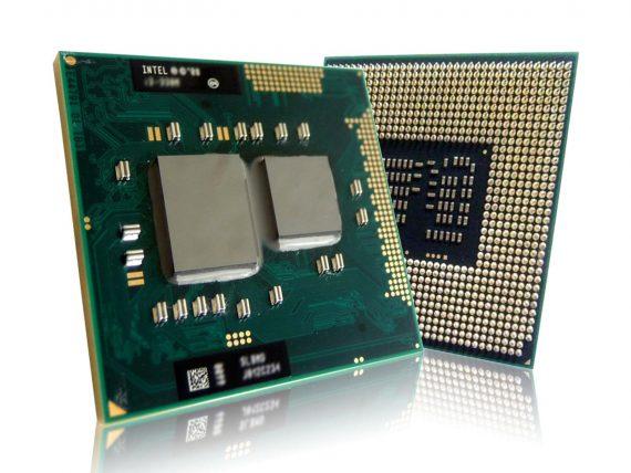 intel CPU socket G1 i3 i5 i7
